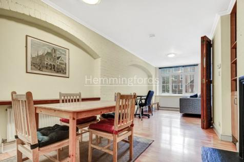 Vauxhall Bridge Road, Victoria, SW1V. 1 bedroom apartment