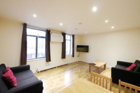 Fonthill Road, Finsbury Park, N4. 2 bedroom apartment