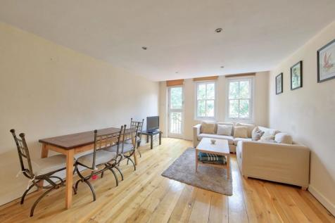 Redchurch Street, Shoreditch, E2. 3 bedroom apartment