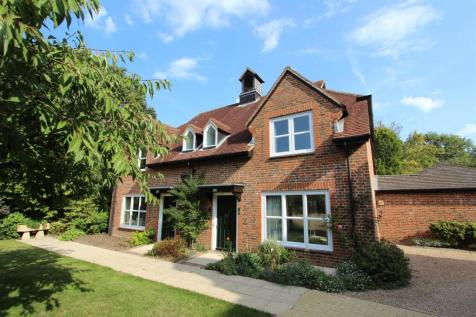 Church Place, Ickenham. 2 bedroom semi-detached house