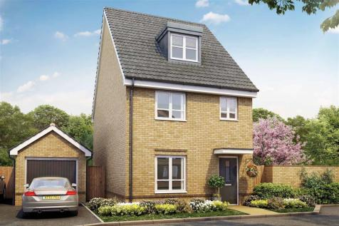 Star Lane, Great Wakering, SS3 0PJ. 4 bedroom link detached house for sale