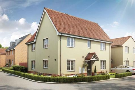 Star Lane, Great Wakering, SS3 0PJ. 3 bedroom detached house for sale
