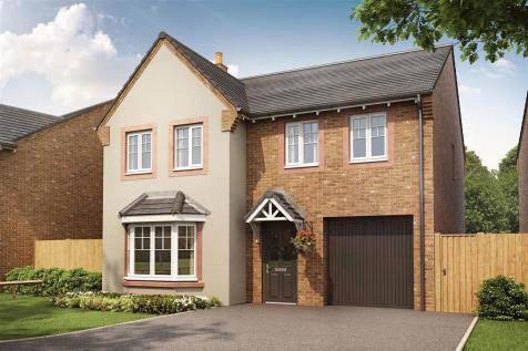 Meadowbrook, Carlisle, CA1 2GU. 4 bedroom detached house for sale