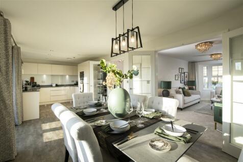 Meadowbrook, Carlisle, CA1 2GU. 4 bedroom detached house