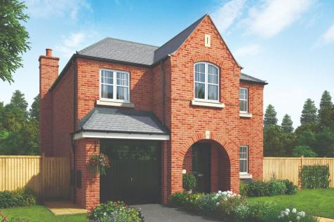 The Cawsey, Penwortham,  Preston,  PR1. 4 bedroom detached house