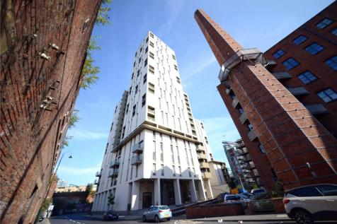 Cambridge Street, Manchester, M1. 2 bedroom apartment for sale