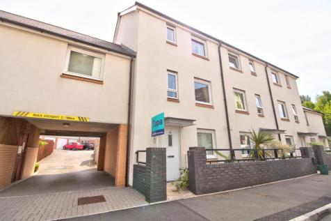 Phoebe Road, Copper Quarter, Swansea. 3 bedroom town house for sale