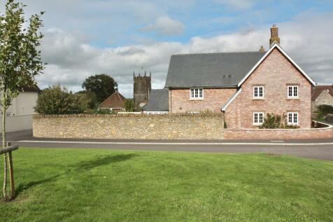 Wessex Court, Henstridge. 4 bedroom detached house
