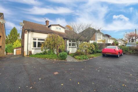 Pentre Lane, Cwmbran. 5 bedroom detached house for sale