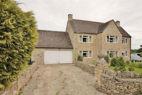 Mount Skippett, Ramsden, Oxfordshire. 4 bedroom detached house