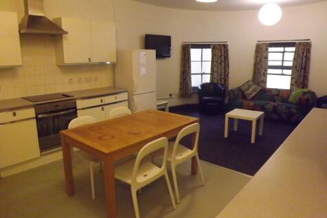 Alexander House, Ipswich. 1 bedroom flat share