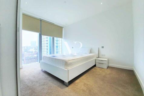 Goodman's Fields, Meranti House, 84 Alie Street, London, E1. 1 bedroom apartment