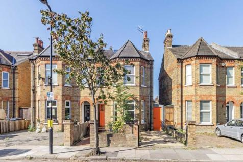 Coldershaw Road, London. 4 bedroom house for sale