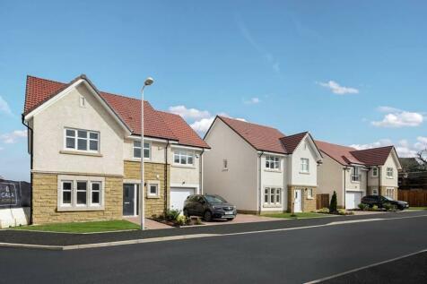 340 Ayr Road, East Renfrewshire, Newton Mearns, G77 5GR. 5 bedroom detached house for sale