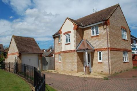 Windrush Close, Stevenage. 3 bedroom house for sale