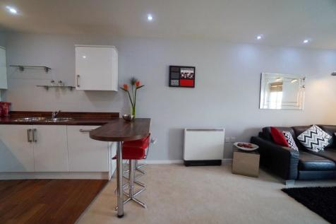 Saddlery Way, Chester, Cheshire, CH1. 2 bedroom flat