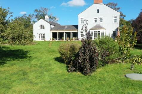 Dalton Piercy Road, Dalton Piercy, Hartlepool. 6 bedroom house for sale
