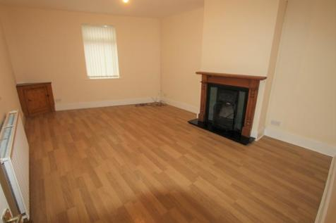 Chesham Street, Newtown, Chester. 2 bedroom end of terrace house