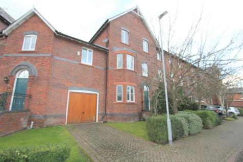Walls Avenue, Chester, Cheshire. 2 bedroom apartment