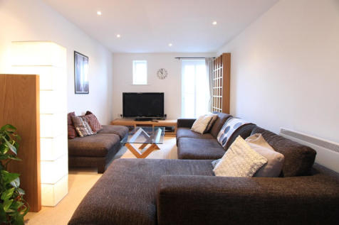 Saddlery Way, Chester, Cheshire. 1 bedroom apartment