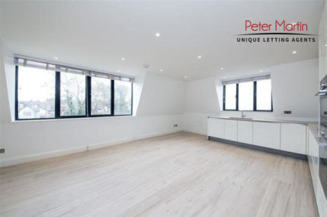 Middleton Road, Golders Green, NW11. 2 bedroom apartment