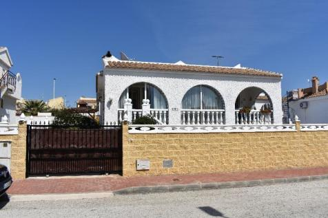 Camposol, Murcia. 2 bedroom detached house for sale
