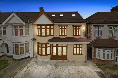 Ashburton Avenue, Goodmayes, Ilford, IG3. 7 bedroom semi-detached house