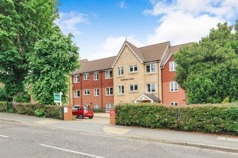 Snakes Lane West, Woodford Green. 1 bedroom apartment