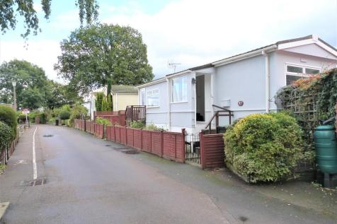 Lippitts Hill. 1 bedroom mobile home