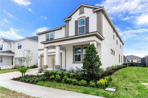 Caribbean View Terrace, Kissimmee, Fl, 34747, United States Of America. 7 bedroom property for sale