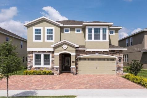 Clawson Way, Kissimmee, Fl, 34747, United States Of America. 10 bedroom property for sale