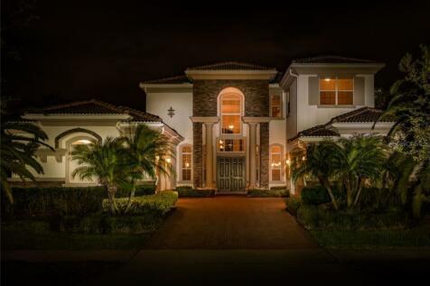Waterstone Loop Drive, Windermere, Fl, 34786, United States Of America. 5 bedroom property for sale