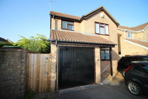 Broadmeadow Close, Southampton. 4 bedroom detached house