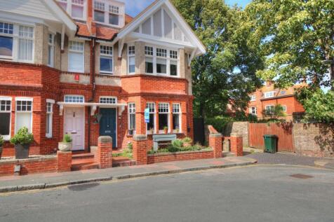 Derwent Road, Eastbourne. 5 bedroom semi-detached house