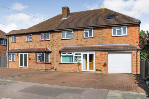 Faygate Crescent, Bexleyheath. 5 bedroom semi-detached house for sale