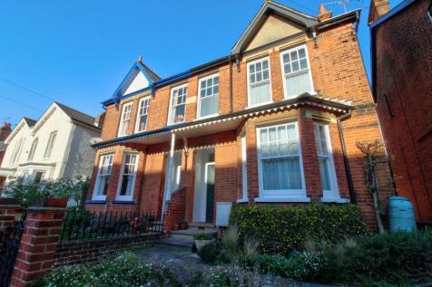 Ivry Street, Ipswich. 3 bedroom semi-detached house for sale