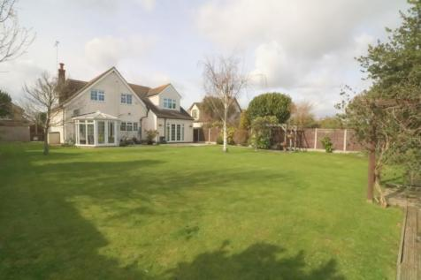 North Street, Southend-on-sea. 5 bedroom detached house