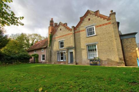 The Green , Grundisburgh. 7 bedroom detached house for sale