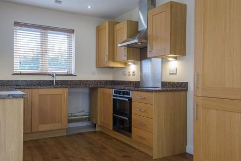 Beamhouse Drive, Ross-On-Wye. 3 bedroom detached house