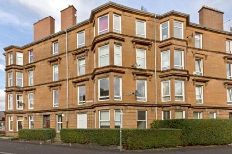 Minard Road, Glasgow, G41. 1 bedroom flat
