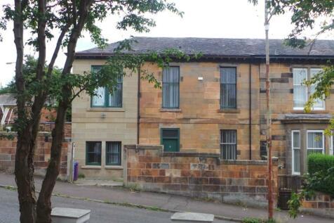 Westercraigs, Glasgow, G31. 4 bedroom semi-detached villa