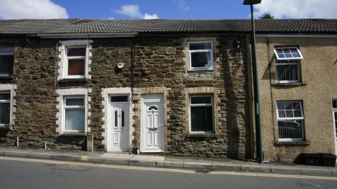 Tillery Street, , Abertillery. 3 bedroom terraced house