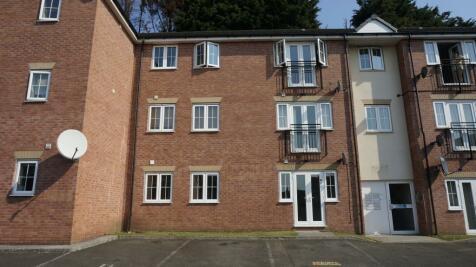 Phillips Court, Victoria Mews, Newport. 2 bedroom flat