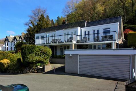 Llanrwst Road, Betws-y-coed. 6 bedroom detached house