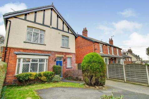 Bar Lane, Wakefield. 4 bedroom detached house for sale