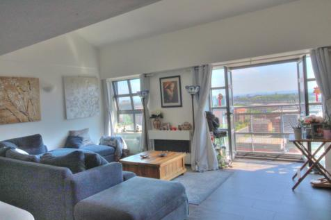 Navigation House, Ducie Street, Manchester. 2 bedroom apartment