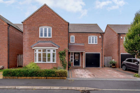 Waratah Drive, Chislehurst. 4 bedroom detached house for sale