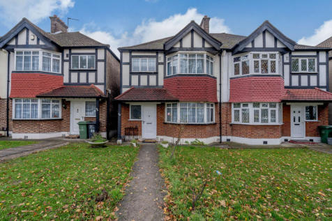 St. Mildreds Road, London. 3 bedroom semi-detached house for sale
