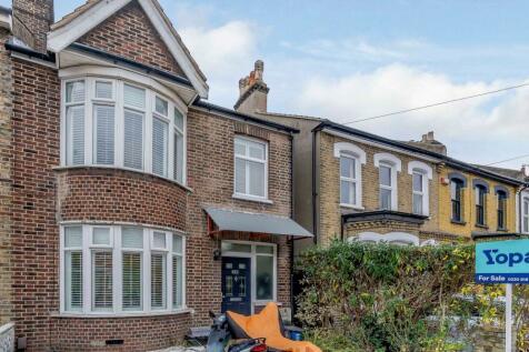 Venner Road, London. 5 bedroom semi-detached house for sale