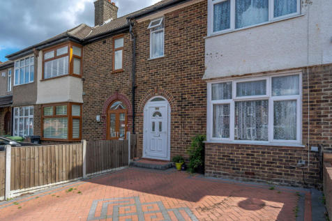 South Park Crescent, London. 5 bedroom terraced house